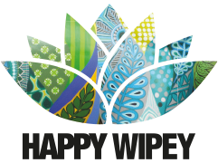 Happy Wipey